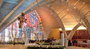 Chiesa Nuova Padre Pio interno