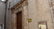 chiesa di santorsola