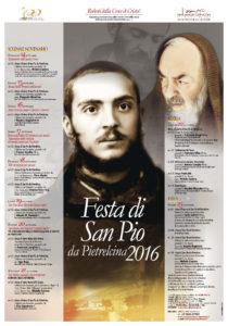 festa di San Pio 2016